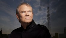 GLEN CAMPBELL: I'LL BE ME - James Keach