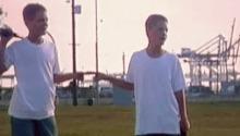"""FOX SPORTS """"Twins"""" - Lionel Goldstein"""