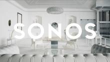 "SONOS ""Explosions"" - Nico Casvecchia, Tomi Dieguez & Roman Rütten"