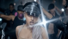 "LADY GAGA ""Love Game"" (Red Camera) - Joseph Kahn"