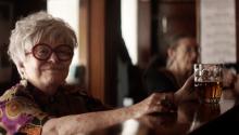 FLORENCE HAS LEFT THE BUILDING (Winner, Best Short, AACTA Awards '15) - Mirrah Foulkes