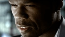 "50 CENT & JUSTIN TIMBERLAKE ""Ayo Technology"" (Nominated '08 MVPA - Best Cinematography) - Director: Joseph Kahn"