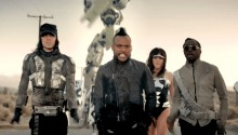 "BLACK EYED PEAS ""Imma Be Rock / That Body"" - Rich Lee"
