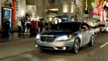 CHRYSLER 200 - Robert Logevall