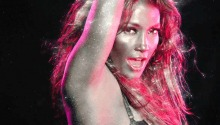"JENNIFER LOPEZ ""Dance Again"" - Paul Hunter"