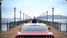 FORD MUSTANG - Alex Gibney