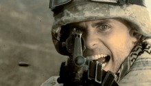 "30 SECONDS TO MARS ""This Is War"" - Eduard Soluier"