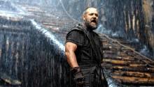 NOAH (Supervising Art Director) - Darren Aronofsky