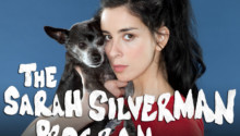 THE SARAH SILVERMAN PROGRAM - Various