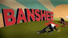BANSHEE - Various