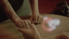 LEAP MOTION -Sam Bennetts